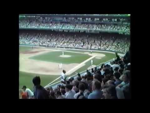 Chicago White Sox : Turn Back the Clock Day 7/11/90