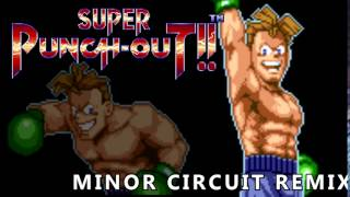 Super Punch-Out!! - Minor Circuit Remix