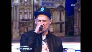 Maximilian ft. Zhao & Spike - Domnişoare (Live Cronica Cârcotaşilor - 13 martie 2013)