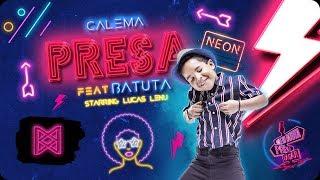 Calema  Presa ft. Batuta | Starring Lucas Lenu
