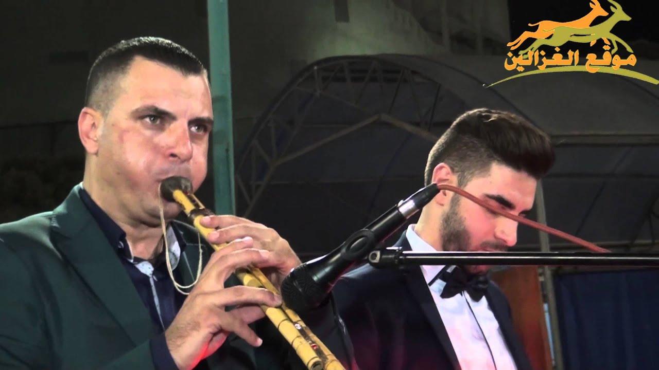 حفلة محمد الخالد ام الفحم