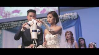 Lian & Sangi | Long Wedding Highlight