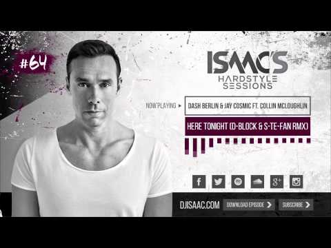 Isaac's Hardstyle Sessions: Episode #64 (YEARMIX 2014)