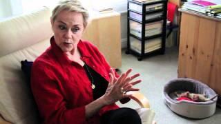 Faces of Berkeley: Cheryl Cohen Greene, Sex Surrogate