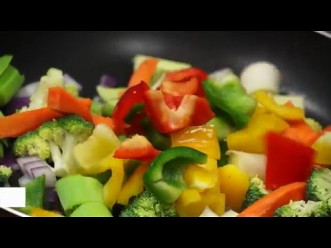 'Healthy eating' from the DVD  'Diabetes  -  A Guide for the African & Caribbean Community'