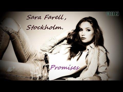 𝙎𝘼𝙍𝘼 𝙁𝘼𝙍𝙀𝙇𝙇 - Promises 𝐂𝐨𝐯𝐞𝐫 𝟒𝐊 𝐑𝐄𝐙 𝐑𝐞𝐥𝐞𝐚𝐬𝐞