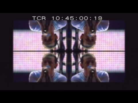 Linkin Park - Road To Revolution (FULL WORKPRINT)