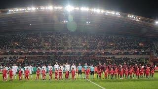 MNT vs. Portugal: Highlights - Nov. 14, 2017