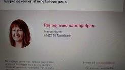 Google oversætter dansk
