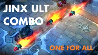 Jinx Ult Combo (One for All)