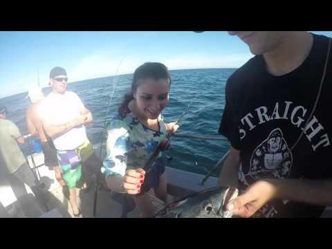 GoPro Mayport Princess Deep Sea Fishing