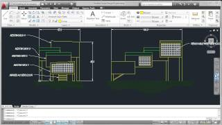Chicken Coop: Autocad Technical Video Overview