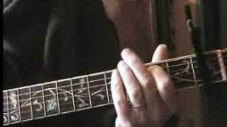 As I Roved Out - Planxty/Irvine (cover)