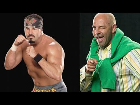 10 Attempted WWE Repackages That Failed Miserably