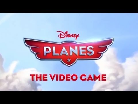 Disney Planes: Video Game - Launch Trailer - Wii U & 3DS