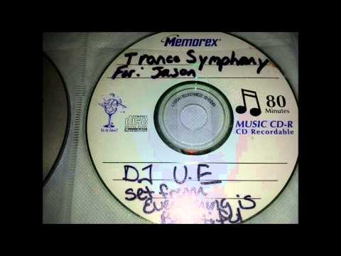 Trance Symphony by CDJ Universal Energy @ Everything is Beautiful