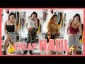 AFFORDABLE CLOTHING HAUL! |ToniaLives