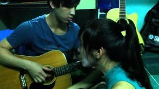 Mình Yêu Nhau Bao Lâu (Hoàng Tôn - Bảo Anh) - Guitar Cover