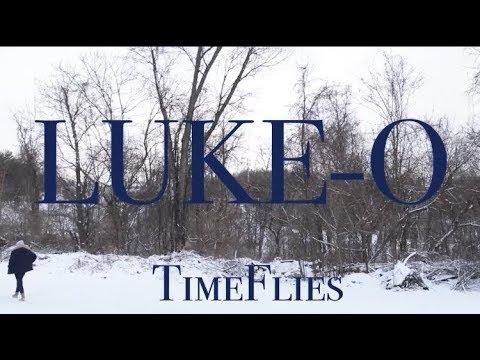 LUKE-O -  TIME FLIES (DIR BY ARTLIKEUS)