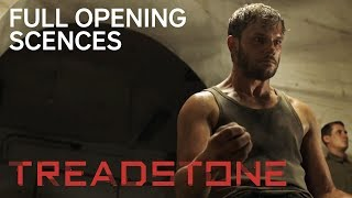 Treadstone  FULL OPENING SCENES Season 1 Episode 1 quotThe Cicada Protocolquot  on USA Network