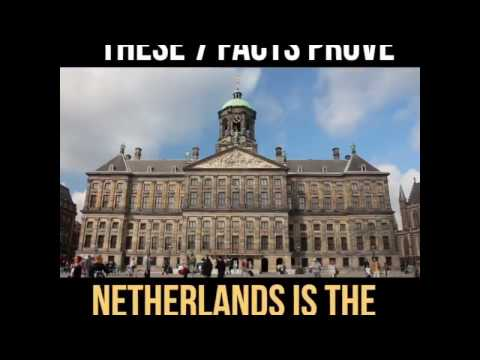 David Wolfe   The Netherlands are making huge leaps forward