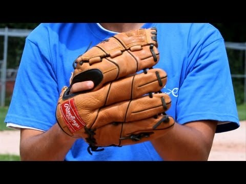 How To Pitch Knuckle Curve