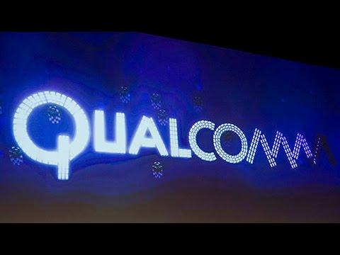 Chinese Regulators Fine Chipmaker Qualcomm $975 Million