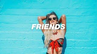 """Future Bass Type Beat - """"Friends"""" - Dance Pop Instrumental"""