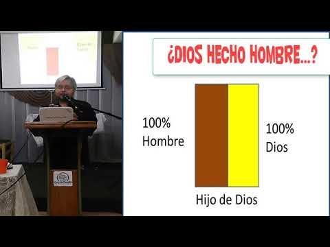 El Jesús de la Unicidad vs el Jesús de la Trinidad