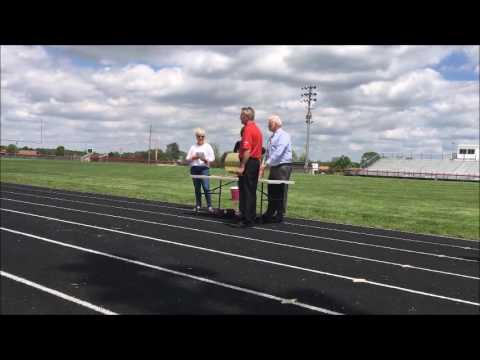 Logan Elm High School Car Giveaway - Coughlin Circleville - Circleville, Ohio