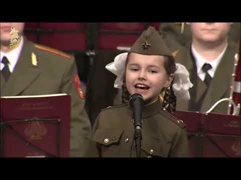 Chant de russie .............. Katyusa ....Valeria Kurnushkina