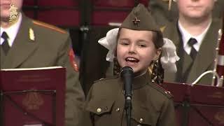 Download Chant de russie .............. Katyusa ....Valeria Kurnushkina Mp3