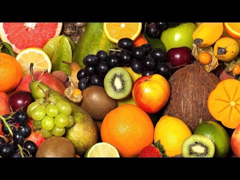 How to Do a Fruit Fasting