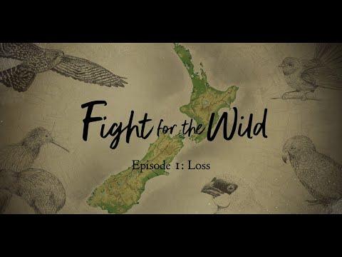 Fight for the Wild | 1: Loss | RNZ