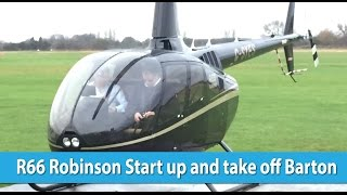 Video Helicopter R66 jet turbine taking off from Barton learn to fly download MP3, 3GP, MP4, WEBM, AVI, FLV Agustus 2018