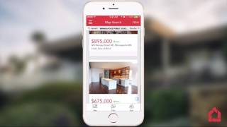 HomeSpotter - Welcome To The App!