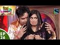 Comedy Circus Ke Ajoobe - Ep 26 - Comedy Ki Hera Pheri video