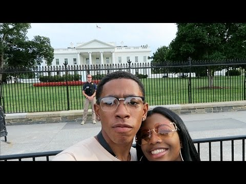 Exploring Washington D.C