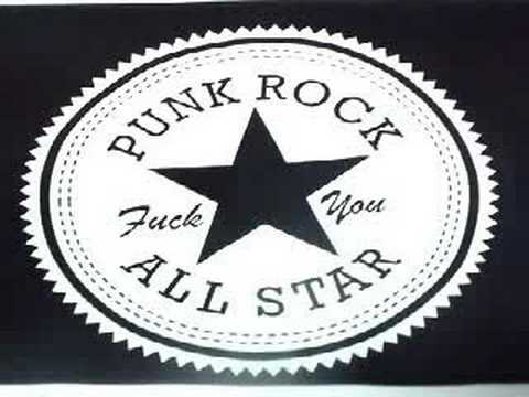 Punk Covers - I Love Rock And Roll