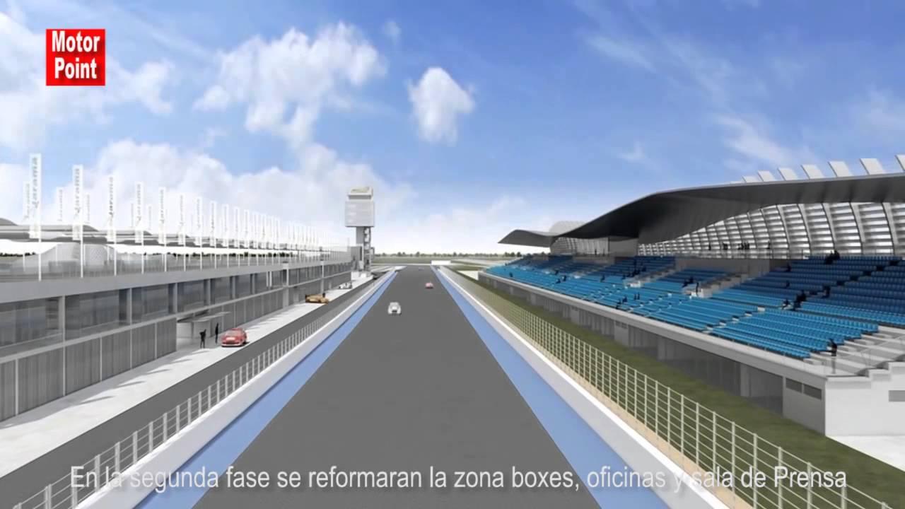 Circuito Jarama : Circuito jarama años de historia revista de coches