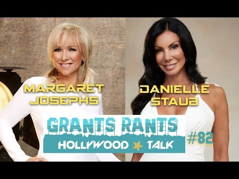 GR #82: Margaret Josephs & Danielle Staub, RHONJ S8Ep15 Exclusive Interview