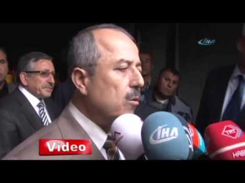 Gaziantep'te kapalı çarşıda yangın, 3 ölü, 30 yaralı