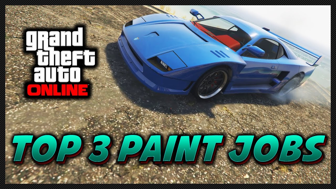 Top 3 Grotti Turismo Classic Paint Jobs, Ideas And ...