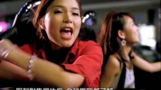 方晧玟 Charmaine Fong 剛出道純情相機廣告MV 全天侯愛上