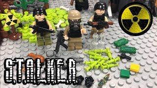 видео: S.T.A.L.K.E.R. Как выжить в зоне ОПЫТНОМУ СТАЛКЕРУ? (Часть 2 - Свалка!)