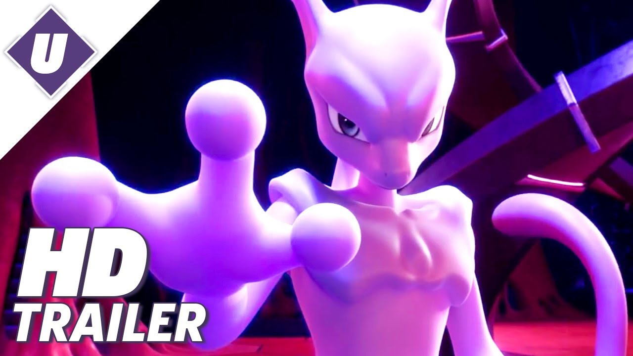 pokemon mewtwo strikes back evolution 2019