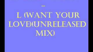 scot project - l (want your love)(unreleased mix).wmv