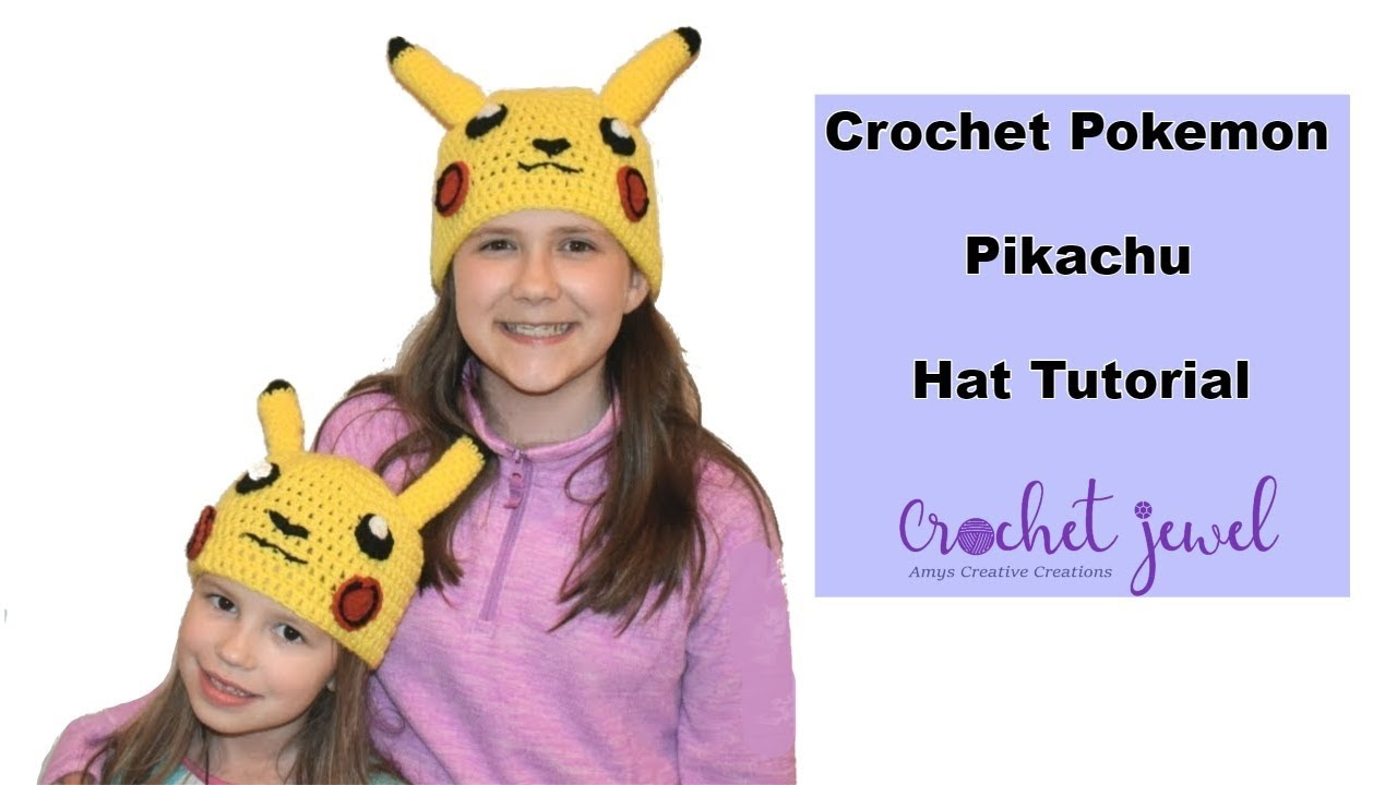 Pokemon crochet pattern psyduck hat beret newsboy hat | Etsy | 720x1280