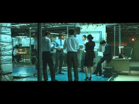 A Company Man (Trailer)