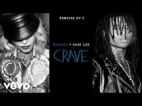 Madonna - Crave (Benny Benassi & BB Team Extended Remix/Audio) Ft. Swae Lee